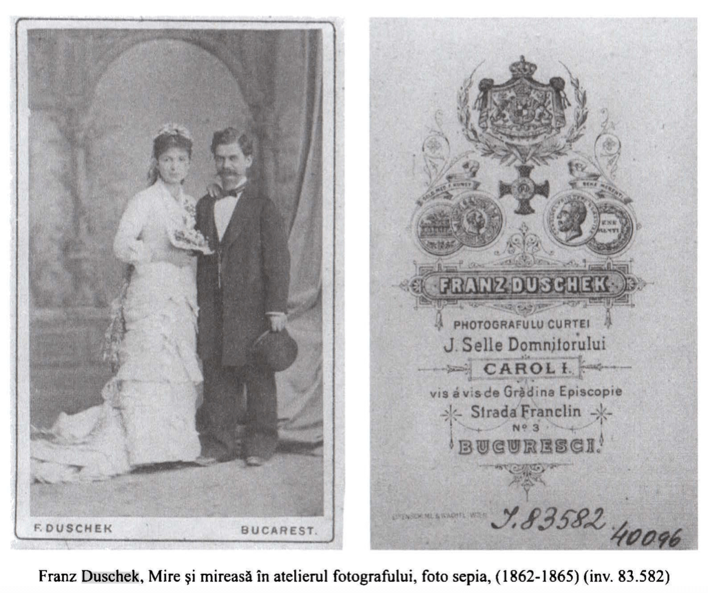 Franz Duschek București