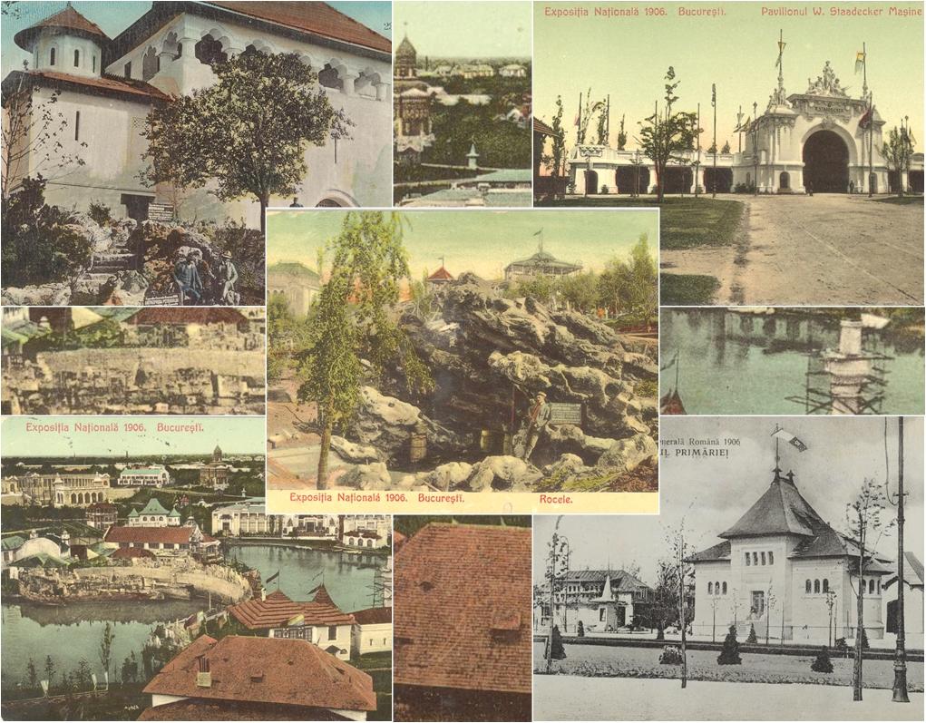 Expoziția Generală Română
