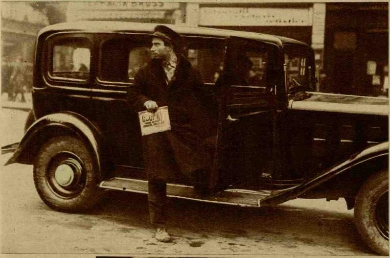 București 1935